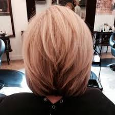 how to cut stacked hair in back best 25 medium stacked haircuts ideas on pinterest stacked bob