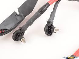 bmw e90 battery 61129205520 genuine bmw positive battery lead 61129205520