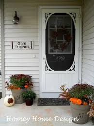 Waterfront Home Design Ideas Homey Home Design Front Porch Fall Decor Idolza