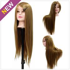 popular mannequin head hairstyles real buy cheap mannequin