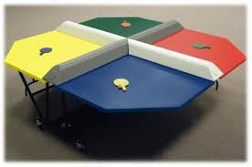 table tennis and ping pong poly pong four way table tennis blog uberpong