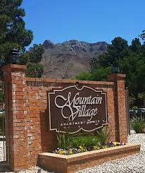 mountainside house plans apartments for rent in el paso tx mountain village