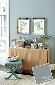Colors For Living Room Walls by Benjamin Moore Gray And Blue Paint Samples For The Interior Of The