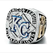 custom rings for men new arrival 2015 kansas city royals american league chionship