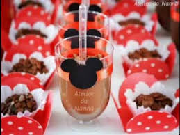 mickey mouse baby shower decor ideas youtube