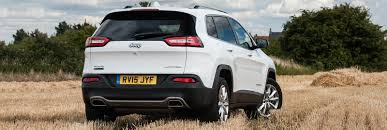 diesel jeep new 2 2 litre diesel engine for jeep cherokee carwow