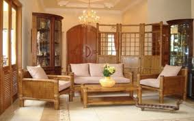 Beige Sofa Living Room by Beautiful Living Room Interior Design Ideas With Popular Bamboo
