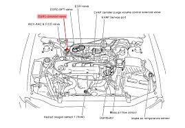 nissan pathfinder egr problems nissan datsun altima gxe how to fix a p1400 and p0400 code