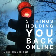 3 things holding you back from building direct sales business online