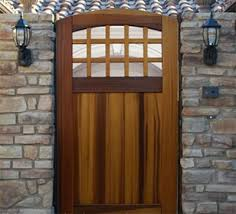 Backyard Gate Ideas How To Make A Victorian Wooden Gate Victoriana Magazine