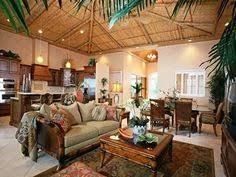 tropical living room found on zillow digs what do you think