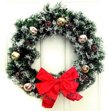 coors light gift ideas new coors coors light beer christmas wreath 22 w ornaments great