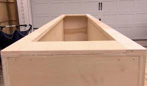 How To Build Outdoor Patio by Bench How To Build A Banquette Storage Bench Amazing Build Bench