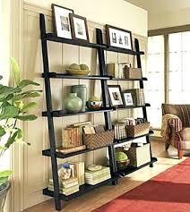 bookcase espresso corner ladder bookcase espresso ladder