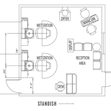 design a beauty salon floor plan beauty salon floor plans rpisite com
