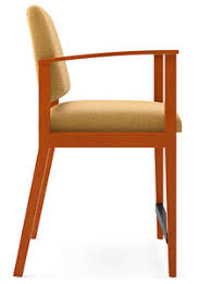 Wood Waiting Room Chairs Office Guest Seating Heavy Duty Waiting Room Chairs