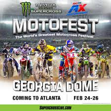 ama atv motocross schedule motofest 101 schedule and race info transworld motocross
