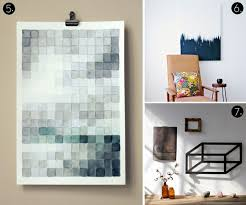 delectable 50 modern wall art decorating design of contemporary