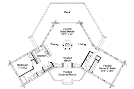 floor log lodges floor plans