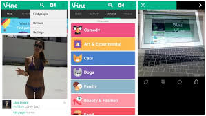 new update for android vine app update for gingerbread devices