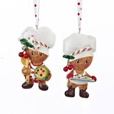 cheap gingerbread tree ornaments find gingerbread