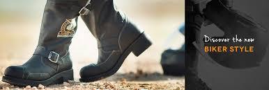 biker type boots shop stiefel cowboy boots western boots sendra stiefel online