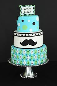 mustache themed baby shower a mustache themed baby shower cake for a to be sweet