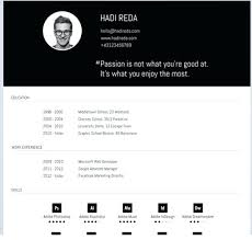 cool free resume templates cool resume templates free markpooleartist