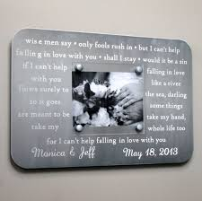 10 year anniversary gifts best year wedding anniversary gifts for him gallery styles