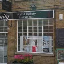 Vanity Hair Vanity Hair And Beauty Hairdressers Watermill Way South Bank
