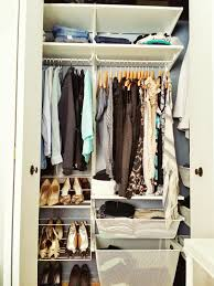 my perfectly organized closet system ikea u0027s algot system design