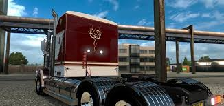 kenworth k200 for sale in usa kenworth coe atsc american truck simulator pinterest