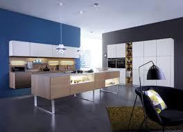 ilôt de cuisine tendance pour bien aménager sa cuisine côté maison