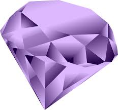 diamond clipart purple diamond cliparts free download clip art free clip art