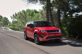new land rover evoque new ingenium engines for 2018 land rover discovery sport and range
