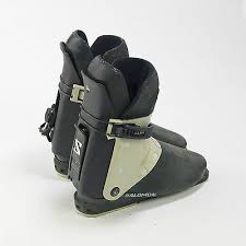 womens size 11 in ski boots ski boots unisex mens size 11 11 5 womens 12 salomon sx 70