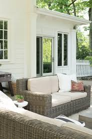 Martini Side Table by Outdoor Living Space U0027get The Look U0027 Room For Tuesday