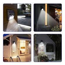 driveway motion sensor light delicate solar lights outdoor led wireless waterproof motion sensor