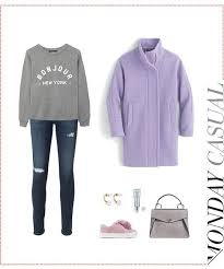 mizzy u0027s weekly wardrobe south parade alexa sweatshirt mizhattan
