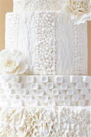Cake Decorating Magazine Issues Showcase Extras The Wonder Of White American Cake Decorating