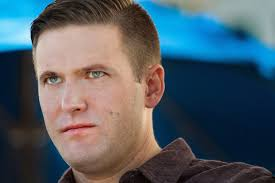 why richard spencer wants to ban football