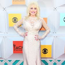 dolly parton wedding dress dolly parton carl dean celebrated their 50th wedding anniversary