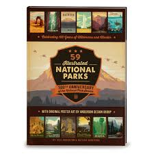 Coffee Table Book Covers National Parks Coffee Table Book