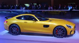 mercedes amg cost mercedes amg gt priced as much as a porsche 911 c4s in germany
