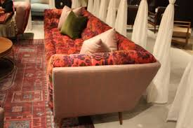 Red Floral Sofa by How To Decorate A Living Room A Top 50 Ideas Guide