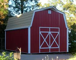 saltbox shed gallery