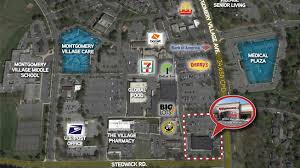 Montgomery Mall Map Cvs Pharmacy Retail 19100 Montgomery Village Ave Gaithersburg