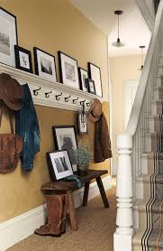 hall entry the suede specialty finish from ralph lauren paint adds