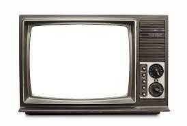 retro tv effect with green screen app dryden art