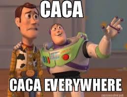 Meme Caca - meme maker caca caca everywhere